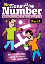 No Nonsense Number: Stages 7-8 Part A