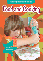 Learning Opportunities: Food and Cooking