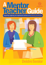A Mentor Teacher Guide