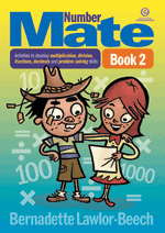Number Mate Bk 2