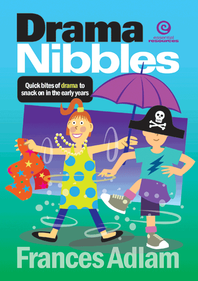 Drama Nibbles Cover