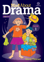 Mad About Drama Bk 1