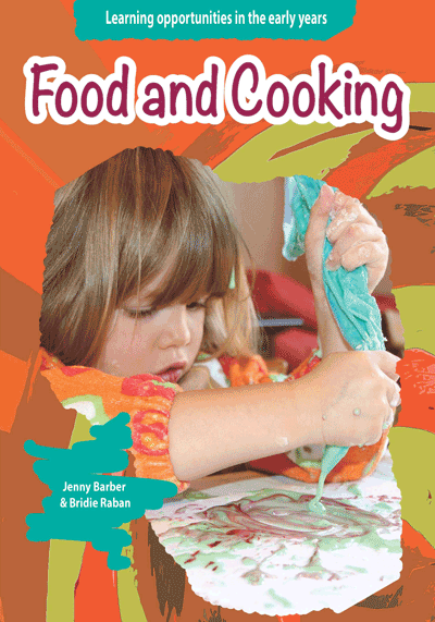 Learning Opportunities: Food and Cooking Cover