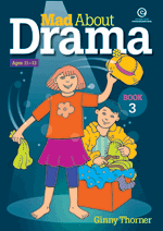 Mad About Drama: Bk 3