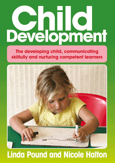 Child Development Cover