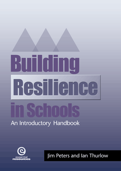 Building Resilience in Schools Cover