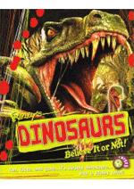 Ripley's Twists - Dinosaurs Believe It or Not!
