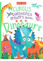 Curious Q&A - Dinosaurs