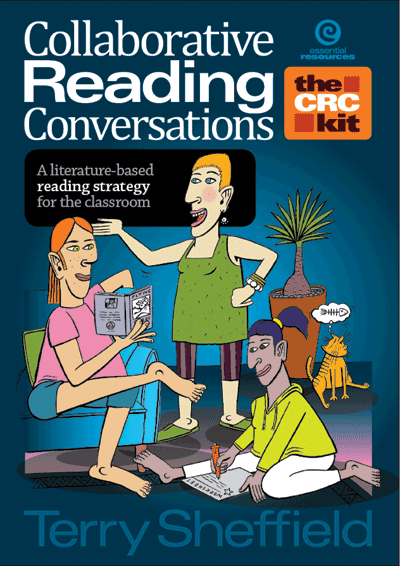 Collaborative Reading Conversations Cover