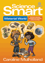 Science Smart - Material World