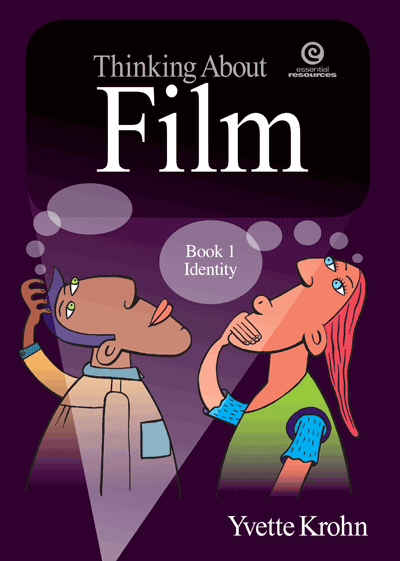Thinking About Film Bk 1: Identity Cover