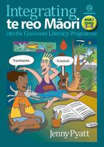 Integrating Te Reo Maori into Literacy  Bk 3