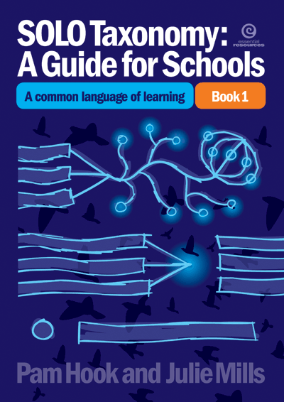SOLO Taxonomy: A Guide for Schools Bk 1 Cover