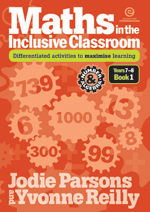 Maths in the Inclusive Classroom Bk 1