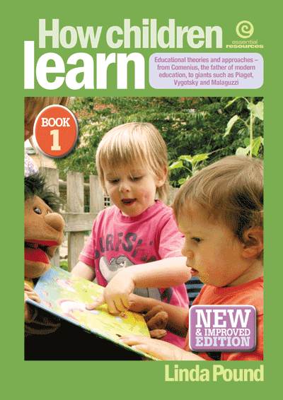 How Children Learn Bk 1 - New & Improved Edition Cover