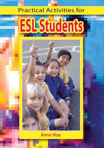 Practical Activities for ESL Students Cover