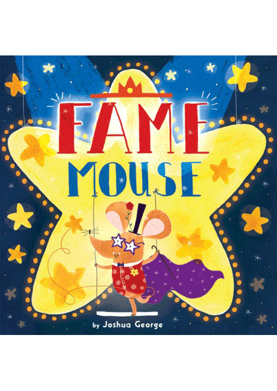 Fame Mouse Cover