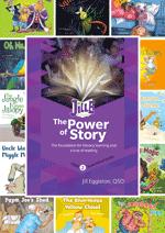 JillE Read Aloud Books and Teacher Guide, Year 2