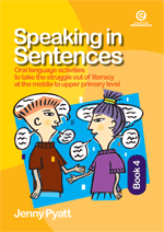 Speaking in Sentences Bk 4
