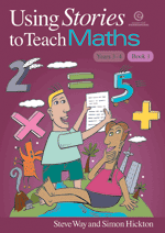Using Stories to Teach Maths Bk 1 (Yrs 3-4)
