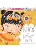 Alice the Amber Fairy