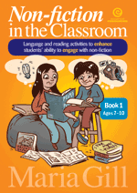 Non-fiction in the Classroom Bk 1 Ages 7-10