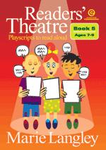 Readers' Theatre Bk 5