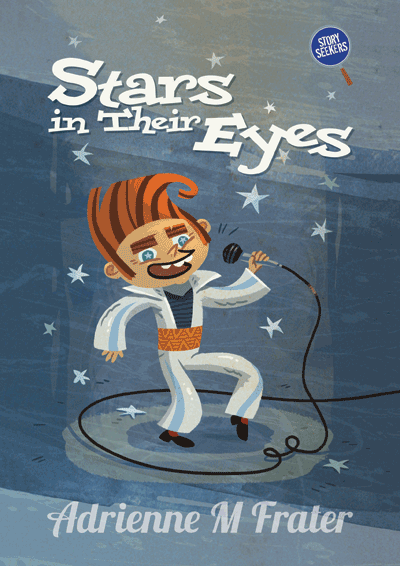 Stars in Their Eyes Cover
