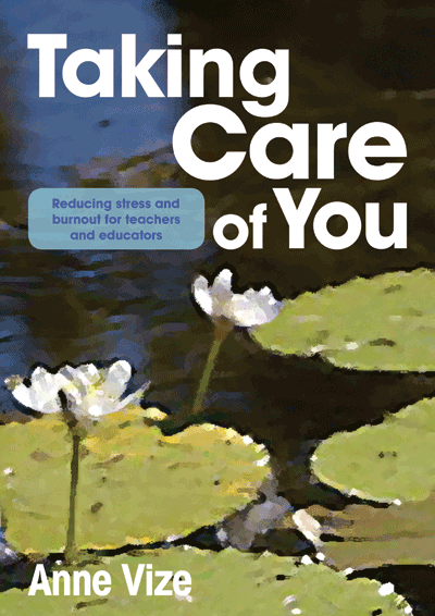 Taking Care of You Cover