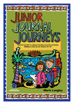 Journal Journeys, Numbers 20–29