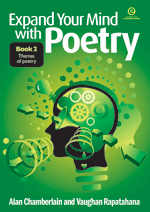 Expand Your Mind with Poetry Bk 2