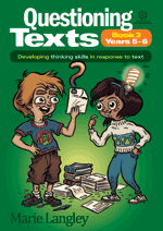 Questioning Texts Bk 3 Yrs 5-6