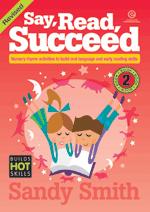 Say Read Succeed - Revised Bk 2