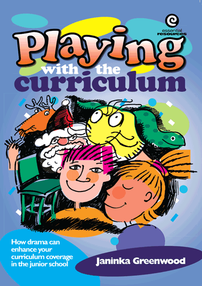 Playing with the Curriculum Cover