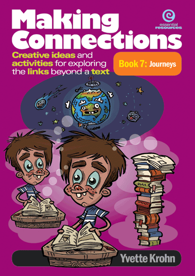 Making Connections Bk 7: Journeys Cover