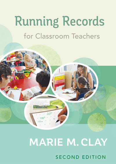 Running Records for Classroom Teachers 2nd Edition Cover