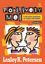 Positively Me Bk 1