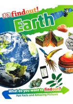 DK Findout! - Earth