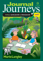 Journal Journeys, Level 2, 2010–2011