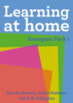 Learning at Home – Emergent: Pack 1