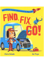 Find, Fix, Go