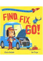 Find, Fix, Go
