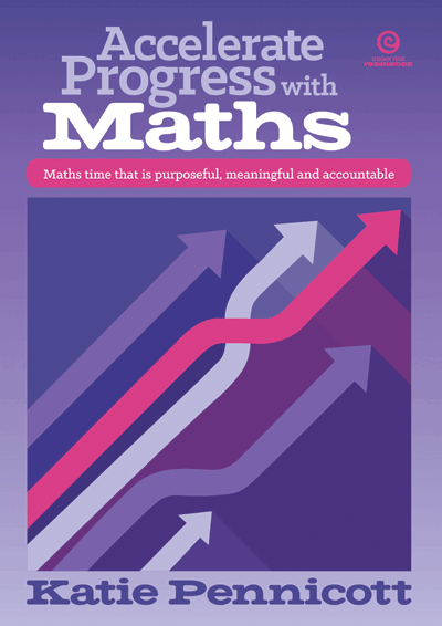 Accelerate Progress with Maths Cover