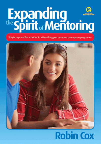 Expanding the Spirit of Mentoring - Revised Cover