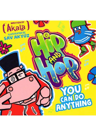 Hip n Hop Cover
