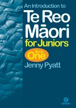 Te Reo Maori Bk 1
