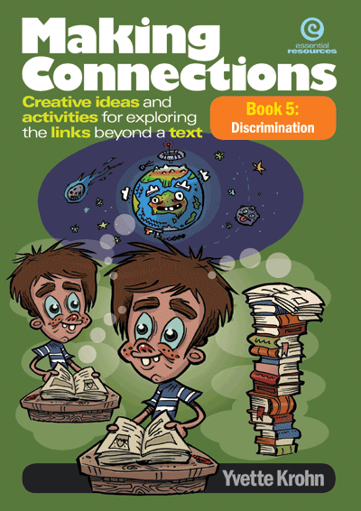 Making Connections Bk 5: Discrimination Cover