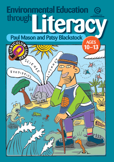 Environmental Education through Literacy  (Upper) Cover