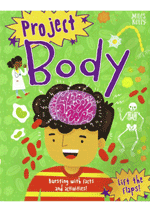 Projects - Body