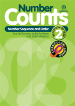 Number Counts: Sequence and Order (Reception-Y2)